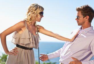 Главные ошибки женщин в отношениях с мужчинами