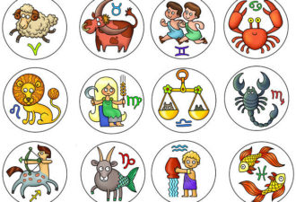 Забавные цитаты о знаках зодиака