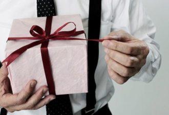 Плохие подарки, которые нельзя никому дарить