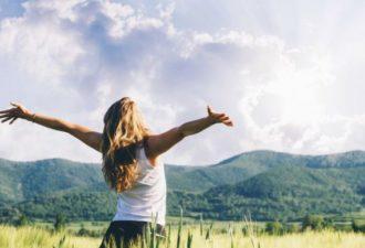Четыре привычки, которые помогут прожить на десяток лет больше