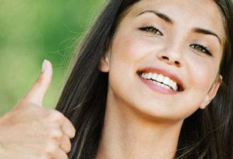 На что способна великая сила улыбки и простой секрет радости