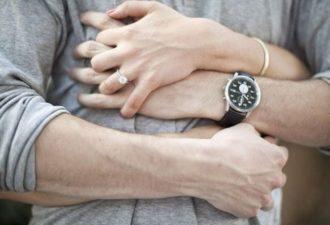 Как можно чаще прикасайтесь к любимому человеку