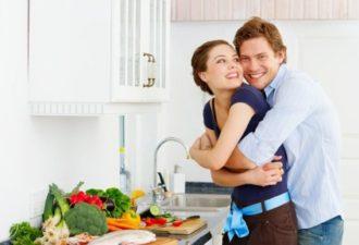 Как стать лучшей женой!