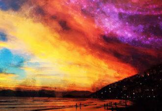 8 знаков Вселенной, предупреждающих об опасности