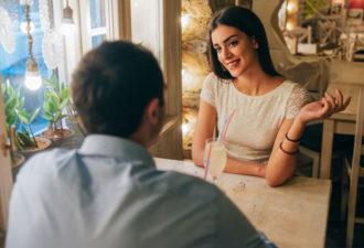 О чем лжет каждая женщина, при общении с мужчиной