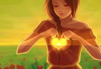 ЛЮБОВЬ – ВАША ЛИЧНАЯ СИЛА. КАК РАСКРЫТЬ ЕЕ ВНУТРИ СЕБЯ?