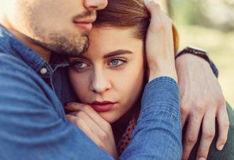 10 признаков того, что ваш парень и ваши отношения делают вас несчастной