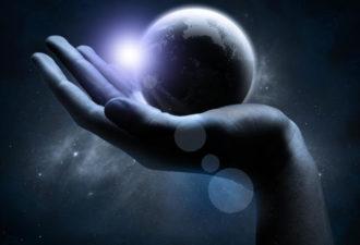 8 Законов Вселенной