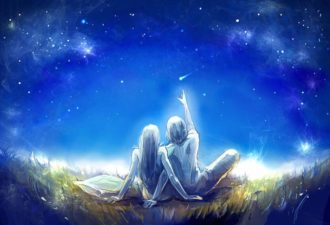 Мы влюбляемся в тех, с кем обречены на духовный рост