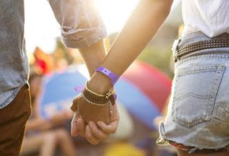 Влияние вашей первой любви на ваши остальные отношения!
