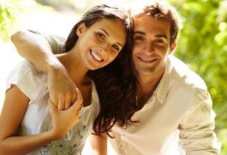 Как построить серьезные отношения в браке