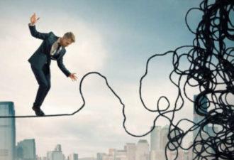 5 вещей, которые приводят к черной полосе в жизни