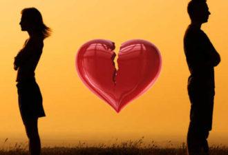 Почему Знаки Зодиака разрывают отношения