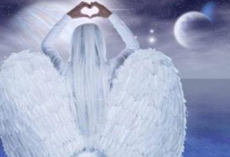 3 способа, с помощью которых ангелы помогают исцелить наши раны прошлой жизни!