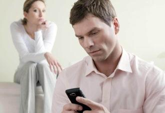 11 явных признаков того, что партнер вам изменяет