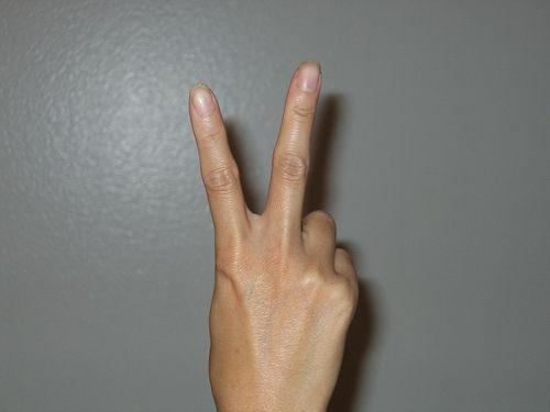 Простые жесты, привлекающие удачу