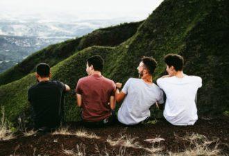 4 причины, по которым вы теряете друзей