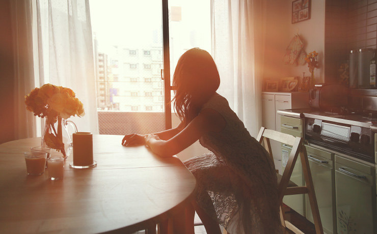 Причины одиночества, которые ты придумываешь вместо того, чтобы решить проблему