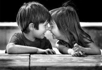 «Ты должен любить всех»