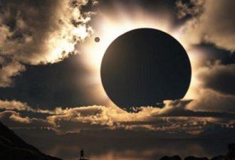 Солнечное затмение 11 августа 2018 года
