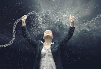 5 шагов к освобождению от чужой негативной энергии
