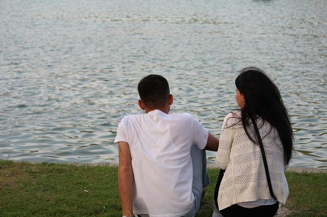 5 признаков, что ты теряешь себя в отношениях