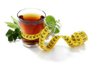 10 лучших чаев для похудения