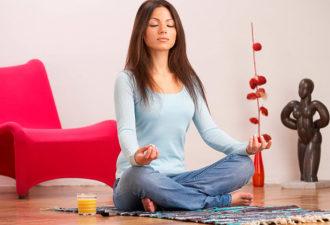 Медитация перед сном для женщин: восстанавливаем силы и энергию
