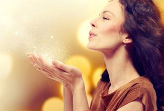 10 секретов исполнения желаний от экстрасенсов - учимся применять силу мысли