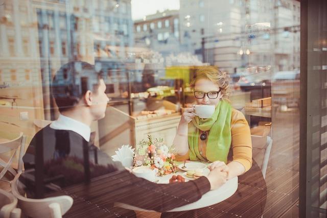 8 способов, как мужчина выдает себя настоящего на первом свидании
