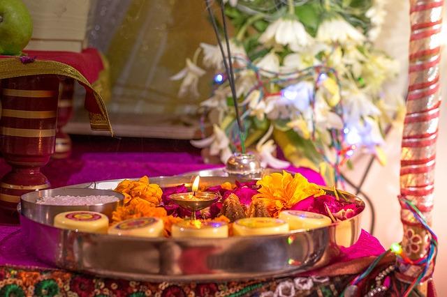 5 осенних ритуалов, которые помогут начать жизнь с чистого листа