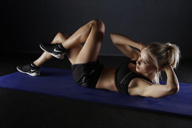 Мотивация для занятий тренировками: 7 простых способов мотивировать себя на ежедневные тренировки