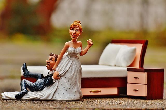 Женская власть: мужские мифы о том, как мы ими манипулируем