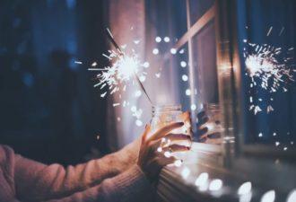 9 маленьких чудес, которые происходят с вами, когда вы начинаете жить...