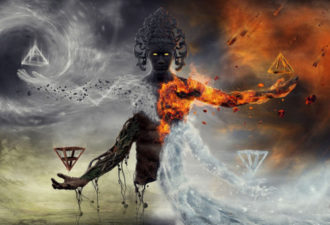 К каким стихиям относятся Знаки Зодиака