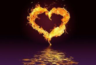 Любовный гороскоп на неделю с 15 по 21 октября 2018 года