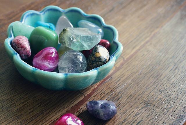 Талисманы из камней, привлекающие деньги
