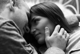 Если мужчина действительно любит, он будет добиваться вас