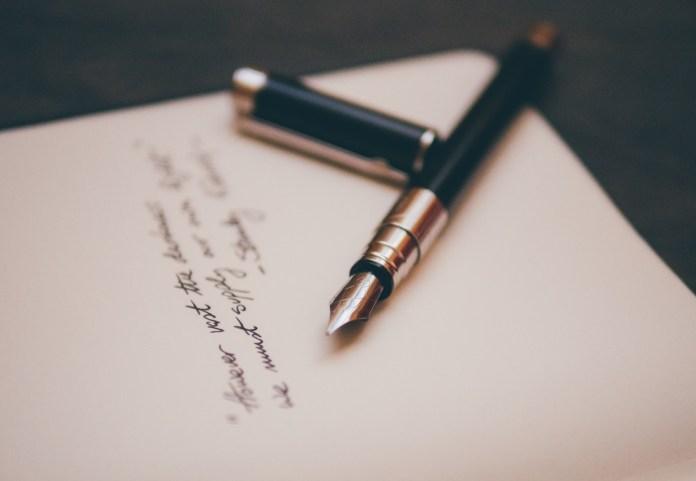 почерк говорит