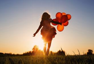 4 сильных слова, которые делают жизнь достойной