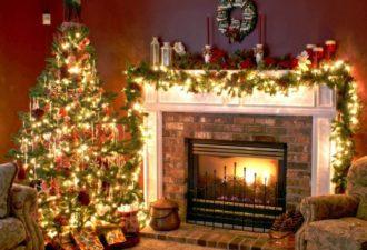 Как украсить дом к Новому 2019 году, чтобы привлечь благополучие и процветание