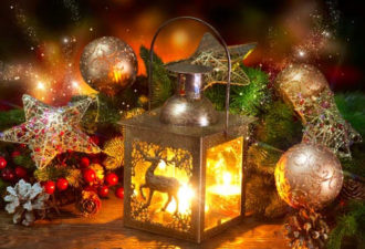 Гадание по картинке: что вас ждет до Нового года