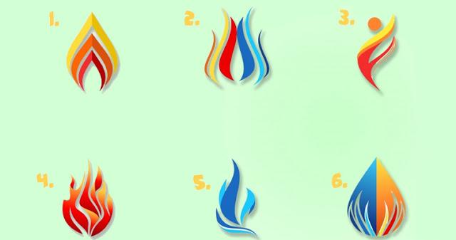 Тест: с каким огоньком вы отождествляете себя?