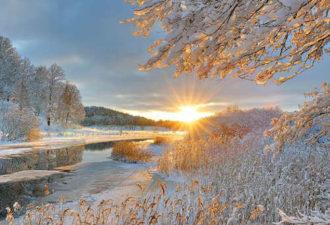 День зимнего солнцестояния в 2018 году
