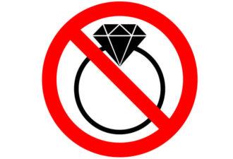 4 Знака Зодиака, которые просто НЕ представляют, что когда-либо свяжут себя узами брака