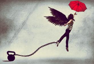 12 вещей, от которых необходимо отказаться ради жизни своей мечты