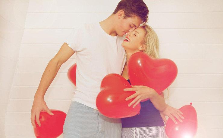10 способов заставить его полюбить тебя еще сильнее
