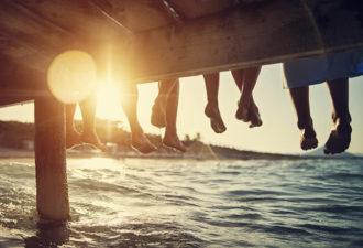 11 признаков подлинной дружбы, которые помогут не тратить время на случайных людей
