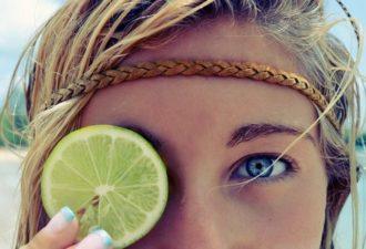 Самые полезные продукты для красоты и здоровья каждой женщины