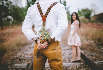 7 признаков того, что ваш возлюбленный тоскует по прошлым отношениям